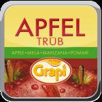 Grapi Apfel Trüb