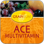 GrapiSun ACE Multivitamin