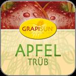 GrapiSun Apfel Trüb