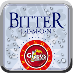 Grapos Bitter Lemon