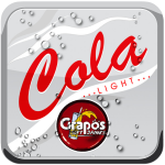 Grapos Cola Light