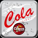 Grapos Cola Light
