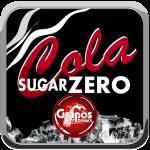 Grapos Cola Zero