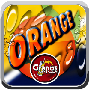 Grapos Orange