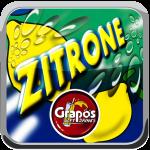 Grapos Zitrone