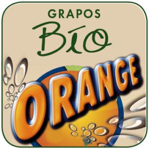 Grapos BIO Orange