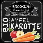 Brooklyn BIO Apfel Karotte