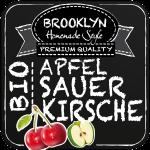 Brooklyn BIO Apfel Sauerkirsche