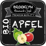 Brooklyn BIO Apfel
